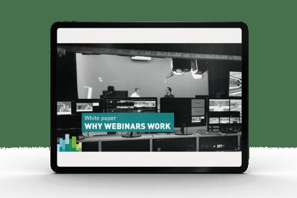 Why Webinar Work