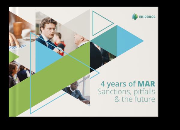 Ebook 4 years of MAR
